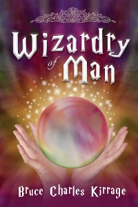 Cover Wizardry of Man