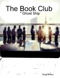 Cover The Book Club :  Ghost Ship
