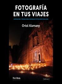 Cover Fotografía en tus viajes