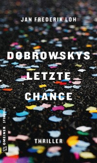 Cover Dobrowskys letzte Chance