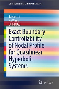 Cover Exact Boundary Controllability of Nodal Profile for Quasilinear Hyperbolic Systems