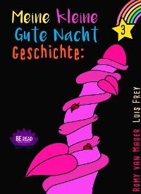 Cover Meine kleine Gute Nacht Geschichte: 3