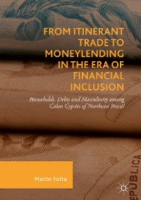 Cover From Itinerant Trade to Moneylending in the Era of Financial Inclusion