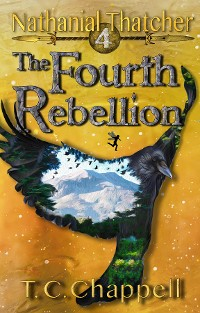 Cover The Fourth Rebellion
