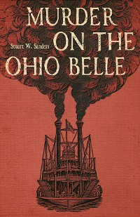 Cover Murder on the Ohio Belle