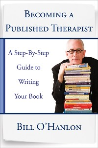 Cover Becoming a Published Therapist: A Step-by-Step Guide to Writing Your Book