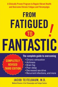 Cover From Fatigued to Fantastic