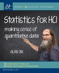 Cover Statistics for HCI