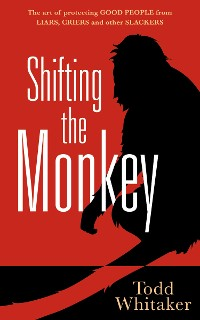 Cover Shifting the Monkey