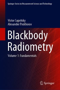 Cover Blackbody Radiometry