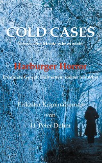 Cover Harburger Horror