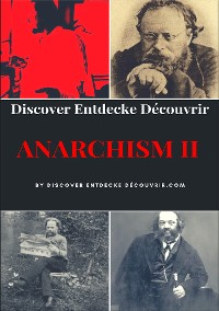 Cover Anarchism II