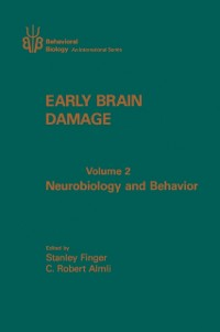 Cover Early Brain Damage V2