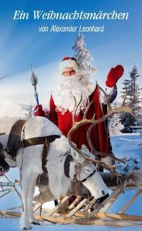 Cover Ein Weihnachtsmärchen