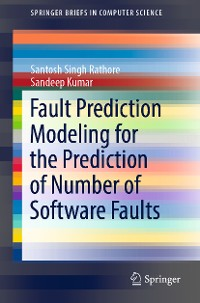 Cover Fault Prediction Modeling for the Prediction of Number of Software Faults