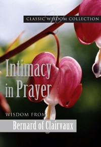 Cover Intimacy in Prayer