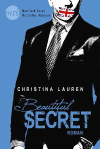 Cover Beautiful Secret