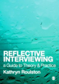 Cover Reflective Interviewing