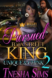 Cover Pursued By A Street King 2