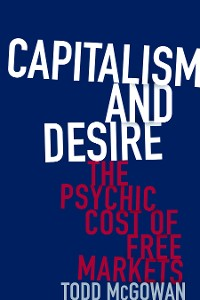 Cover Capitalism and Desire