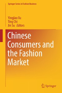 Cover Chinese Consumers and the Fashion Market