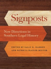 Cover Signposts