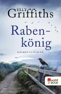 Cover Rabenkönig