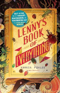 Cover Lenny's Book of Everything