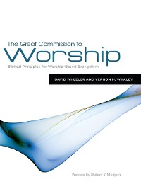 Cover Great Commission to Worship