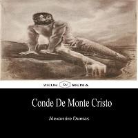 Cover Conde de Monte Cristo