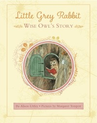Cover Little Grey Rabbit: Wise Owl's Story
