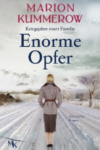 Cover Enorme Opfer