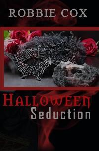 Cover Halloween Seduction