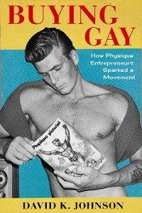 Cover Buying Gay
