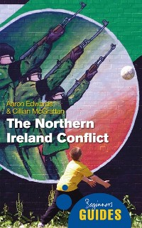 Cover Northern Ireland Conflict