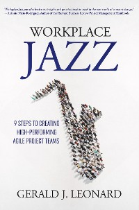 Cover Workplace Jazz