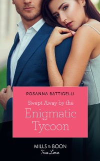 Cover Swept Away By The Enigmatic Tycoon