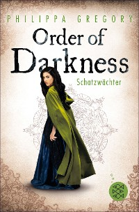 Cover Order of Darkness – Schatzwächter