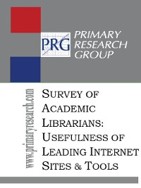Cover The Survey of Academic Librarians