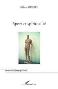 Cover Sport et spiritualite