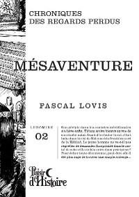 Cover Mésaventure
