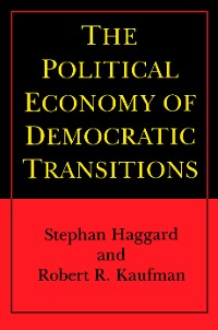 Cover The Political Economy of Democratic Transitions