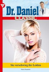 Cover Dr. Daniel Classic 37 – Arztroman