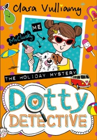 Cover Holiday Mystery