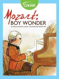 Cover Mozart