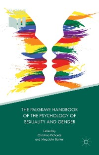 Cover The Palgrave Handbook of the Psychology of Sexuality and Gender