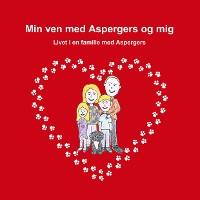 Cover Min ven med Aspergers og mig