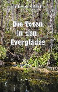 Cover Die Toten in den Everglades