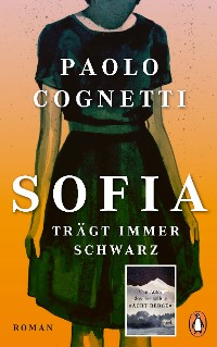 Cover Sofia trägt immer Schwarz