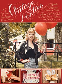 Cover Vintage Parties